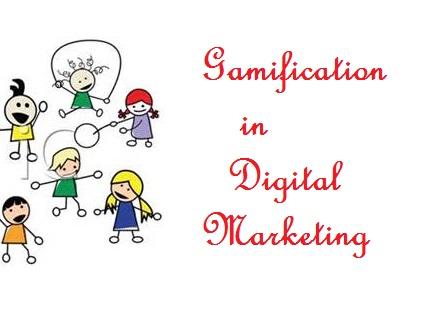 gamification in digital marketing