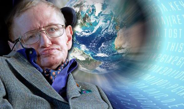 Humans Won't Survive another 1000 Years on Earth: Stephen Hawking
