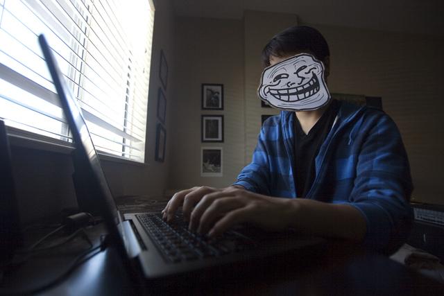 Online Trolling can Take a Dangerous Turn