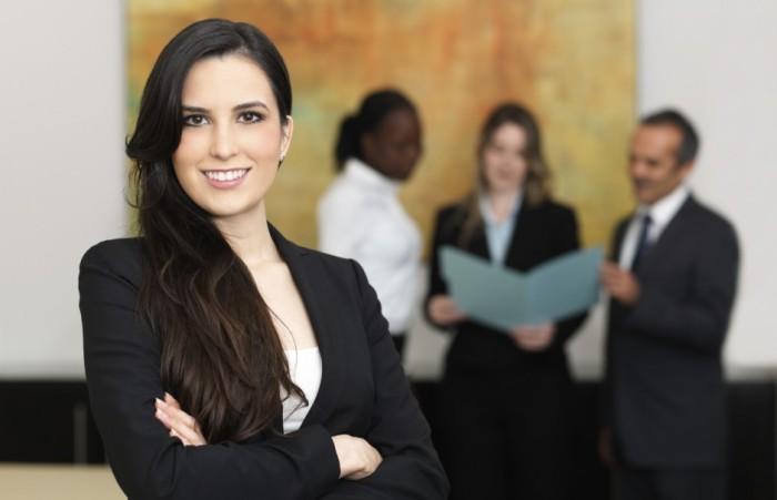 trust women confidence