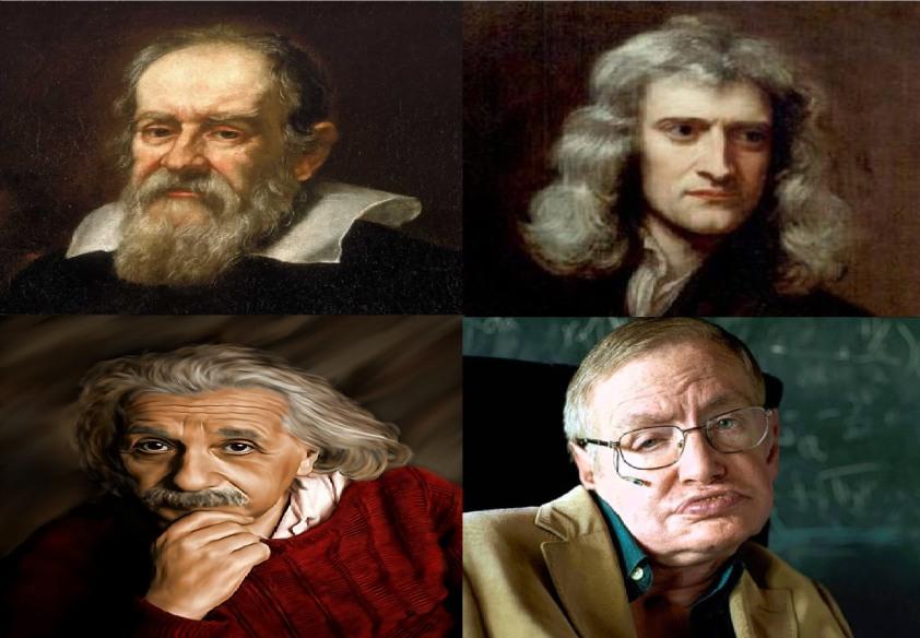 Scientists science
